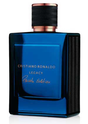 Cristiano Ronaldo Legacy Private Edition