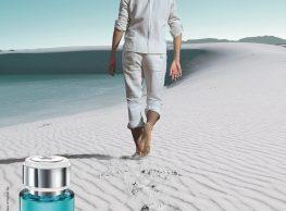 Mercedes-Benz Kolonjska voda za moške