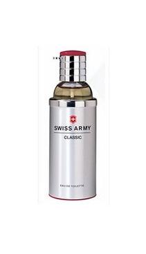 Swiss Army Classic Moška dišava