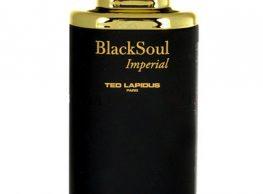Ted Lapidus Black Soul Imperial Moška dišava
