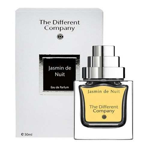 The Different Company Jasmin de Nuit Parfumska voda Ženska dišava
