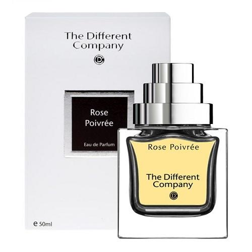 The Different Company Rose Poivree Parfumska voda Ženska dišava
