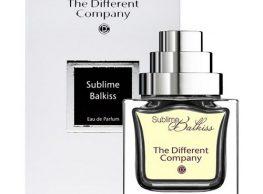 The Different Company Sublime Balkiss Ženska dišava