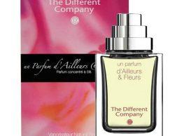 The Different Company Un Parfum d'Ailleurs et Fleurs Ženska dišava