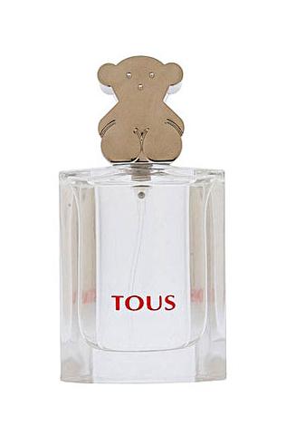Tous Tous Toaletna voda Ženska dišava