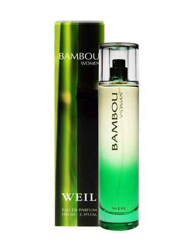 Weil Bambou Parfumska voda Ženska dišava