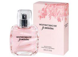 Women Secret Feminine Ženska dišava
