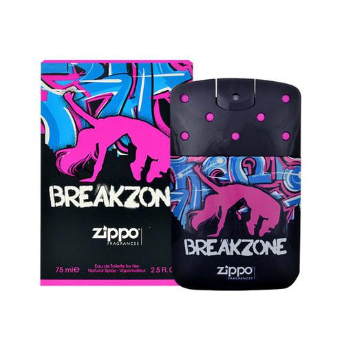 Zippo Fragrances BreakZone Ženska dišava