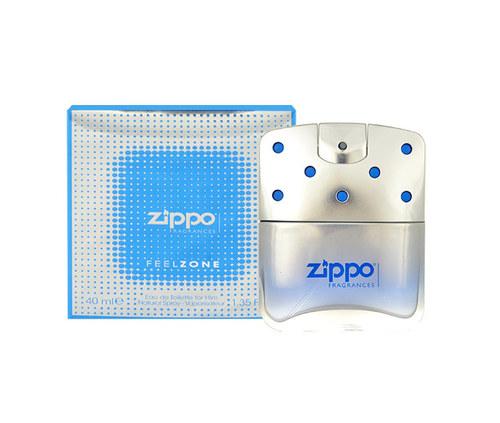 Zippo Fragrances Feelzone Moška dišava