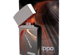Zippo Fragrances On The Road Moška dišava