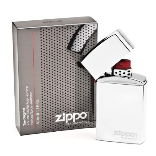 Zippo Fragrances The Original Moška dišava