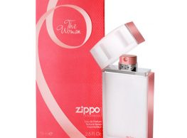 Zippo Fragrances The Woman Ženska dišava