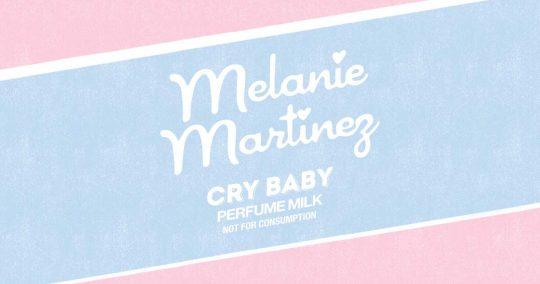 Nova dišava Melanie Martinez