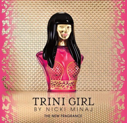Nicki Minaj: Trini Girl – poklon Trinidadu