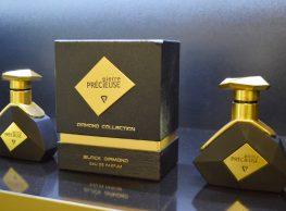 Nova kolekcija dišav Pierre Precieuse