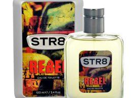 Str8 Rebel Moška dišava