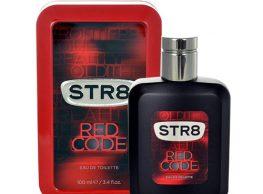 Str8 Red Code Moška dišava