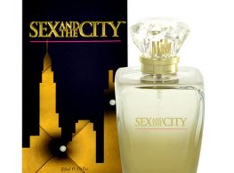 Sex and the City For Her Ženska dišava