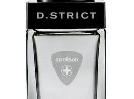 Strellson D.Strict Moška dišava