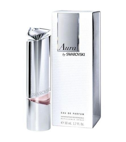 Swarovski Aura Parfumska voda Ženska dišava