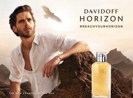 Nova dišava Davidoff za moške