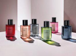 Nova kolekcija dišav Zara Home