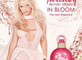 Britney Spears – Fantasy in Bloom