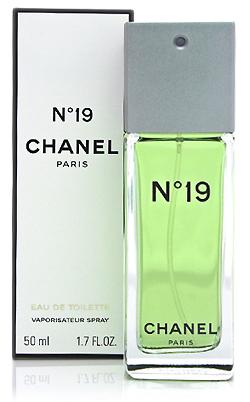 Coco Chanel Chanel NO. 19