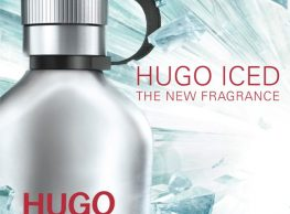 Hugo Boss – Hugo Iced