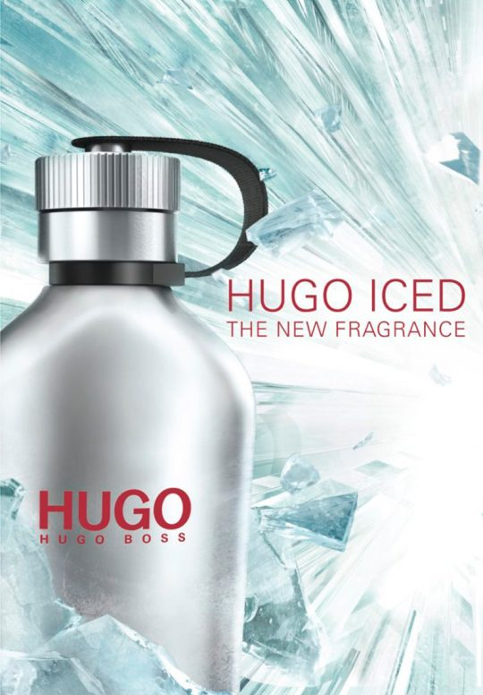 Hugo Boss – Hugo Iced