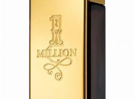 1 Million Paco Rabanne za moške