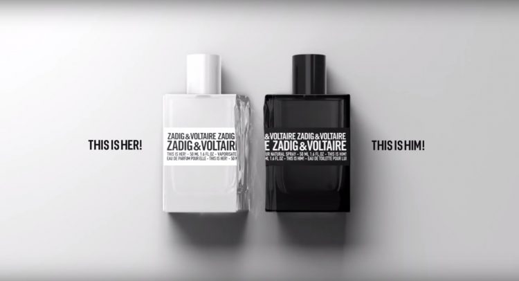 Zadig & Voltaire This is Him + This is Her