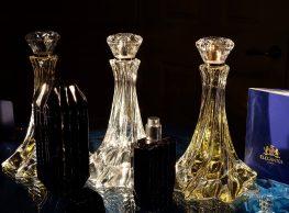 Elegantes London – kolekcija dišav