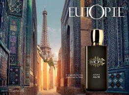 Eutopie No10 on the Silk Road
