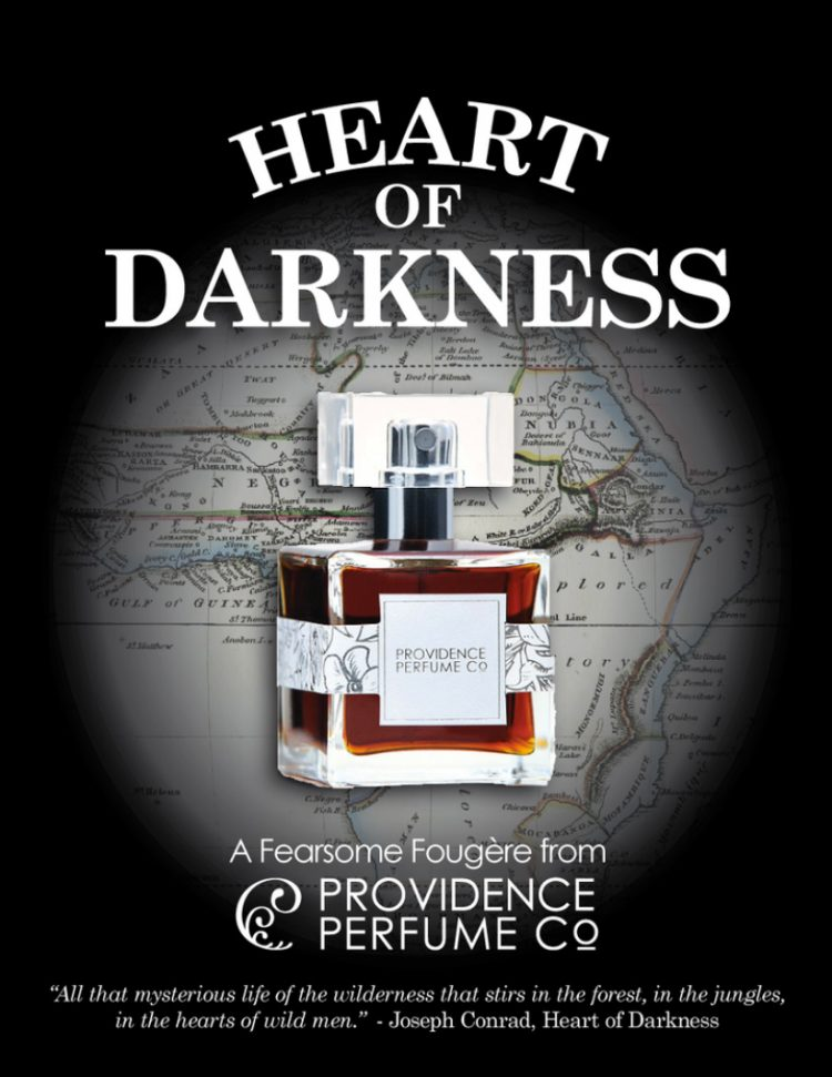 Heart Of Darkness By Providence Perfume