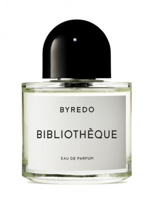 Bibliothèque Byredo for women and men