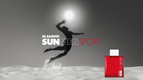 Jil Sander Sun Men Sport
