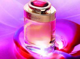 Cartier – Baiser Fou