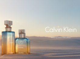 Calvin Klein ETERNITY summer