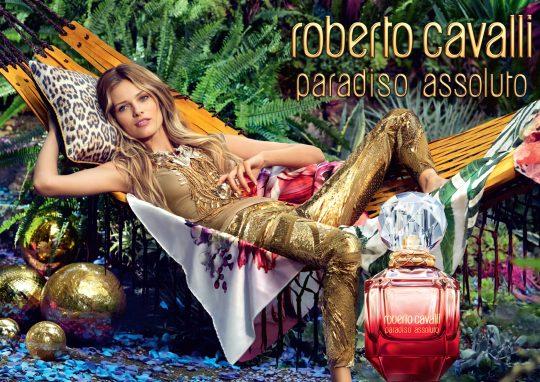 Roberto Cavalli – Paradiso Assoluto