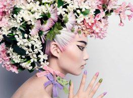 Kolekcija Blossom Belle