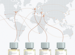 Gallivant Perfumes: London, Tel Aviv, Brooklyn in Istanbul