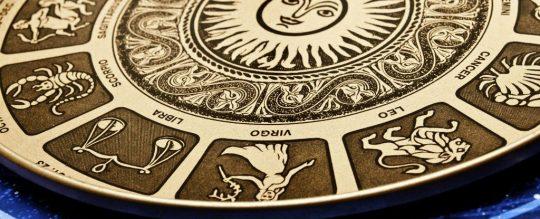 Horoskop, 24. – 30. April
