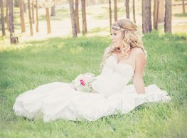Poročni dan – dišeč dan?