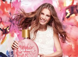Novo za jesen: Desigual – Fresh Bloom