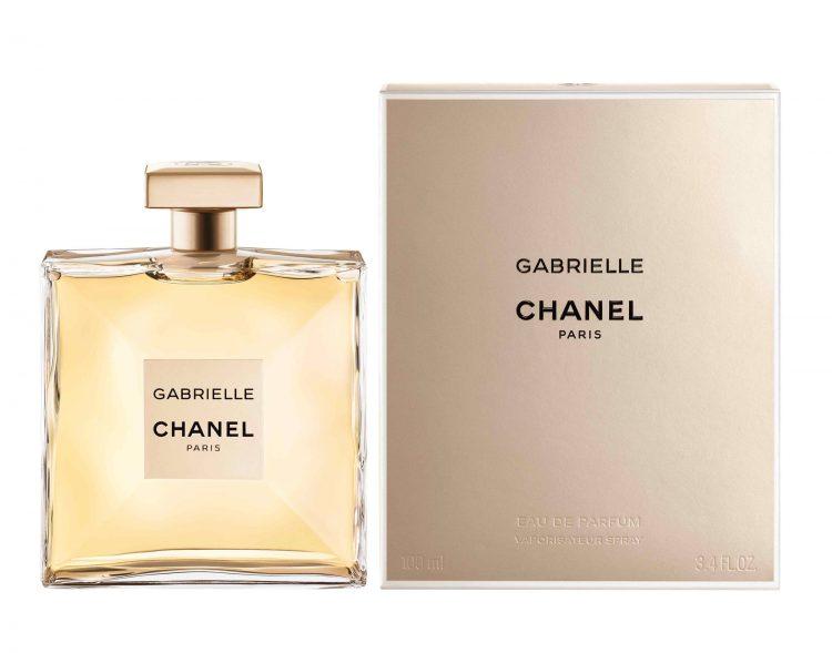 Chanel z novo Gabrielle