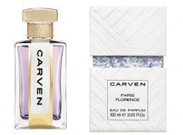 Nova kolekcija parfumov modne hiše Carven