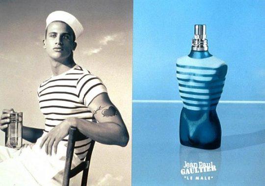 Jean Paul Gaultier kot oblikovalec dišav