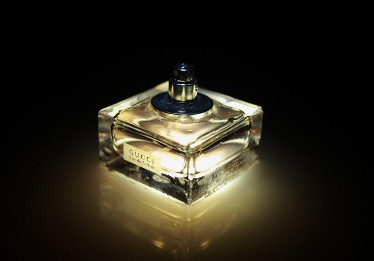 Skrivnost #1: Obstojnost dišav je odvisna od….