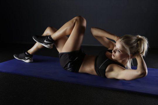 Šport in dišave